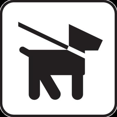 Hundeleine Pflicht