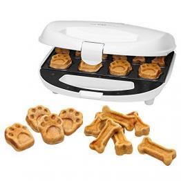 Clatronic Cookie Maker für Hundekekse