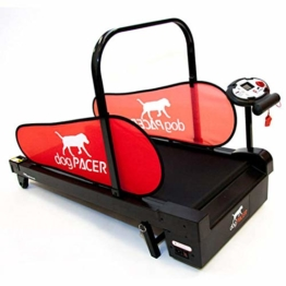 dogPACER Minipacer Dog Treadmill