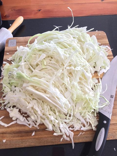 Sauerkraut Hund roh oder gekocht