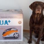 Staubsauger Hundehaar Test
