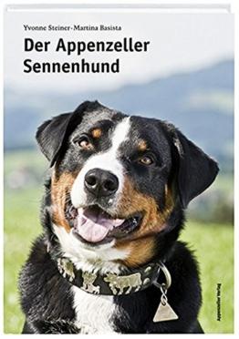 Der Appenzeller Sennenhund Buch