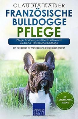 Französische Bulldogge Pflege