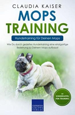 Mops Training – Hundetraining für Deinen Mops