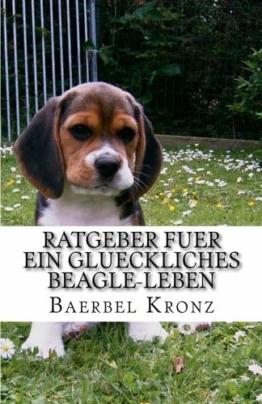 Beagle erziehen Buch