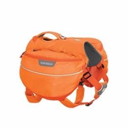 Ruffwear Wander-Rucksack für Hunde