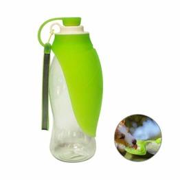 Hundetrinkflasche